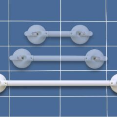 2-Handgriff 650mm Greiflänge