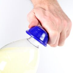 Dycem Anti-Rutsch-Auflage Flaschenöffner