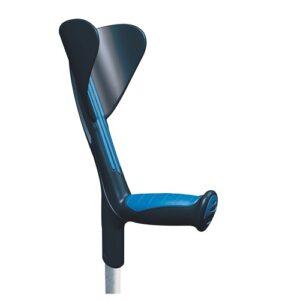 Extra-ergonomisch gepolsterte Unterarmgehstütze Advance (pro Paar)