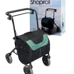 Shopiroll