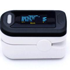 Fingerspitze Pulse Oximeter für Erwachsene