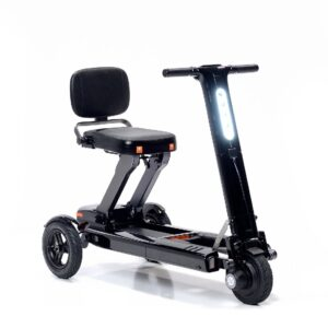 MovingStar 1000 N – faltbares Elektromobil