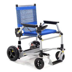 MovingStar 101 SF – faltbarer zerlegbarer E-Rollstuhl