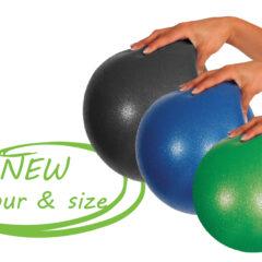 Mambo Max Soft-Over-Ball