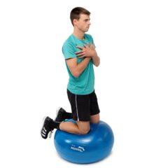 Ballon d'exercice Mambo Max