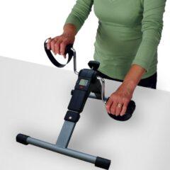 Entraîneur de bras et de jambes pliable MoVeS avec écran LCD
