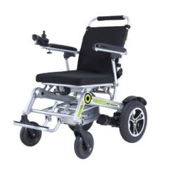 Airwheel H3TS fauteuil roulant électrique pliable automatiquement