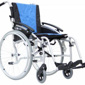 G-Lite Pro Reise-Transport-Rollstuhl